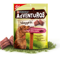 purina-adventuros-nuggets-wildschwein-gras
